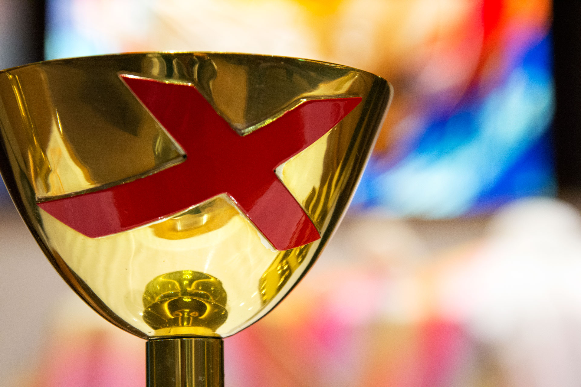 Photo of a Chalice